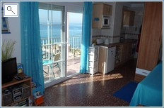 Rent Apartment Torrox