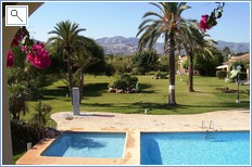 Denia Apartment Rental
