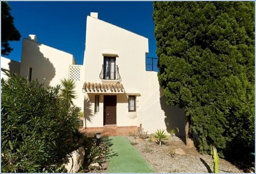 Villa Rent in La Manga Club