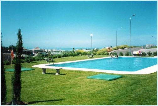 Rent Torrox Villa