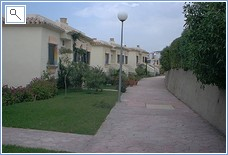 Montesol Grounds