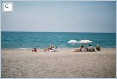 Torrox Costa Beach