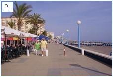 Torrox Costa Sea Front