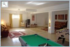 Alicante Rental Villa