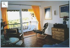 Rent Almerimar Apartment