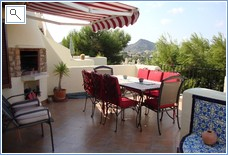 La Manga Club Rental Property