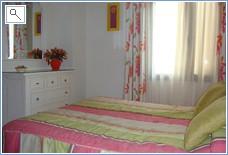 Double Bedded Room includes en-suite