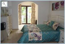 Master Bedroom includes en-suite