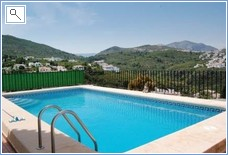 Denia Villa Rental