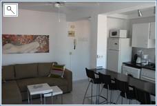 Rent Nerja Apartment
