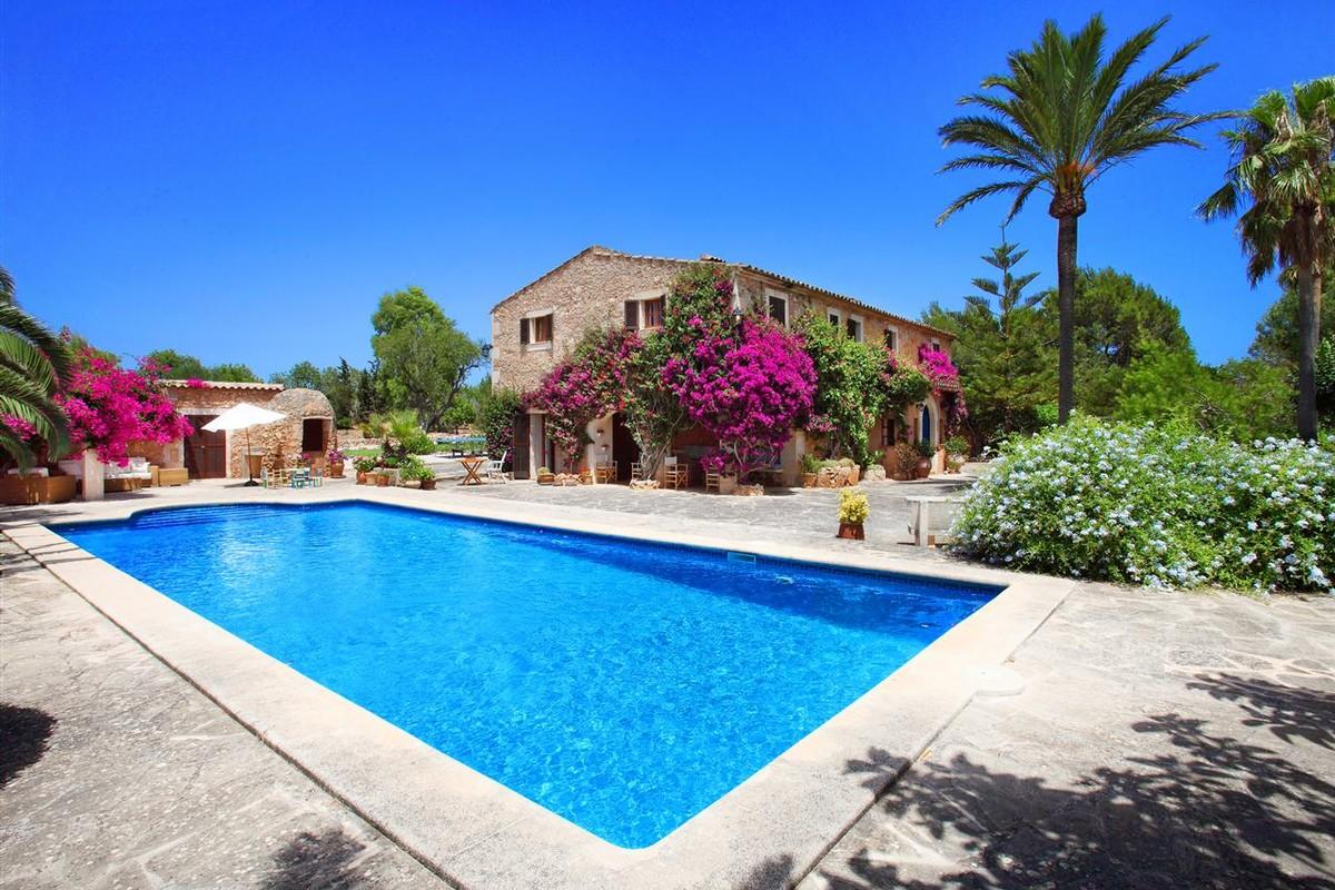 mallorca villa rentals | 14 villas