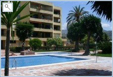 La Herradura Apartment Rental