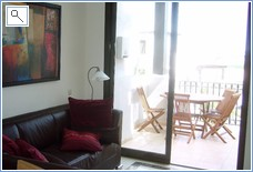 Roda Golf Rental Apartments