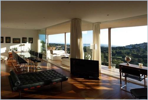 Rent Calvia Villa