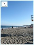 Cala Mijas Beach