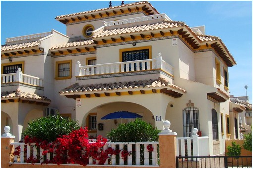 Campoamor Holiday Rentals