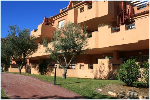 Reserva de Marbella Apartment Rental
