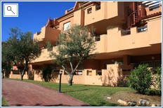 Reserva de Marbella Apartment Rental