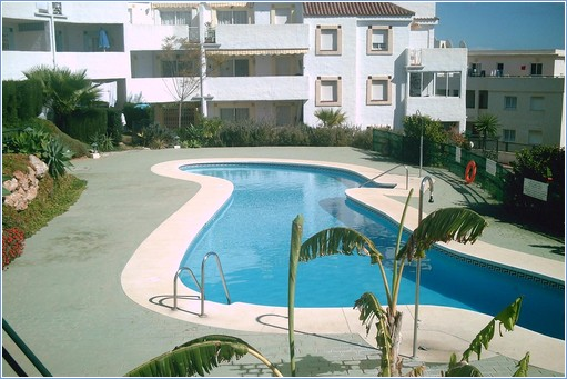 Rent Apartment Riviera del Sol