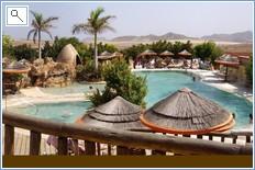 Desert Springs Golf  free pool area