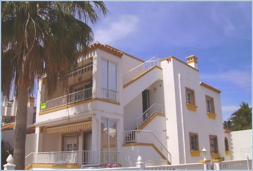 Playa Flamenca Apartment Rental