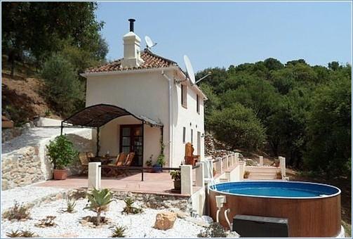 Casares Rental Villa