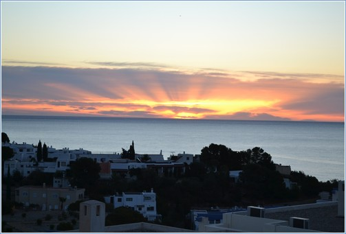 Mojacar Playa Rental Apartment