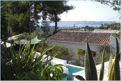 Javea Villa Rentals
