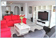 Living and Sitting Room