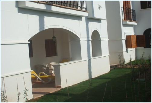 Rent Apartment El Valle Golf
