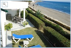 Rent Oasis Club Marbella Villas