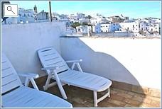 Loungers Top Terrace