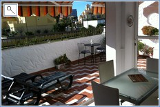 Rent Roquetas de Mar Apartment