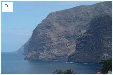 Los Gigantes Apartment Rental