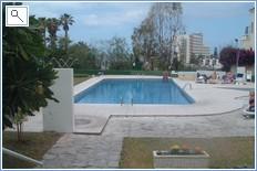 Pool at