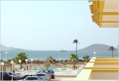 Playa Paraiso Rentals