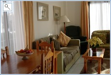 Torrox Apartment Rental