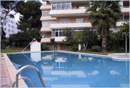 Benalmadena Costa Apartment Rental