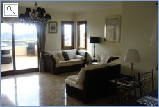 La Manga Club Apartment Rental