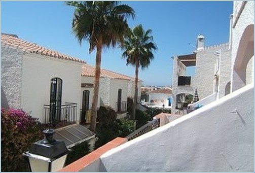 Nerja Rental Apartment