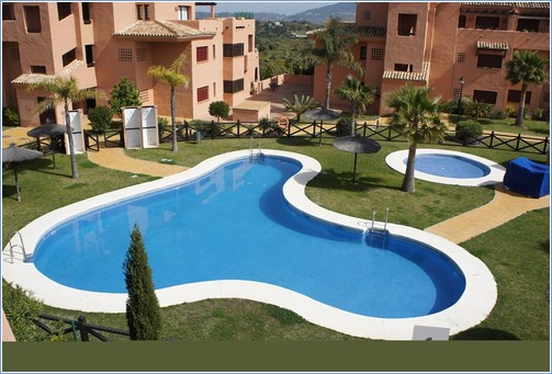Marbella Apartment Rental
