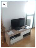 Lining Room - New TV