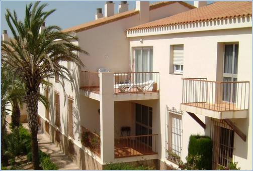 Rent La Manga Club Apartment