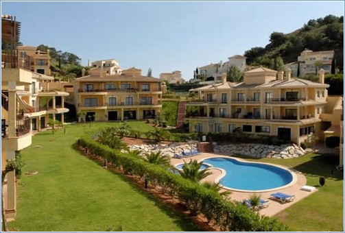 La Manga Club Accommodation