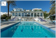 Rent Marbella Villas in Spain