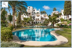 Rent Apartment Puerto Banus