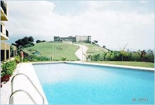 Fuengirola Apartment Rental