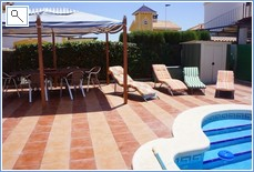 Mazarron Country Club Rental Villas