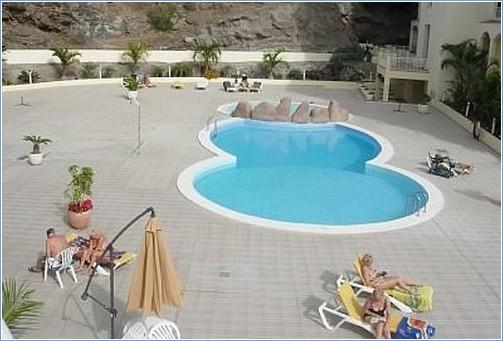 Golf del Sur Apartment Rental