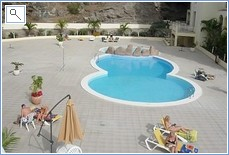 Golf del Sur Apartment Rental